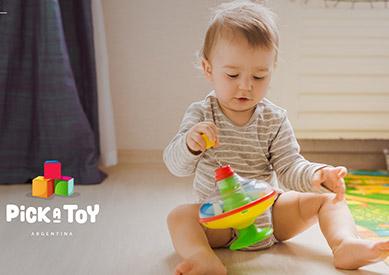 ¿Qué hacemos con tantos juguetes?