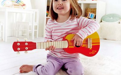 La importancia de los juguetes didácticos