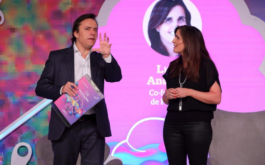 Evento INNOVACIÓN – La Nación